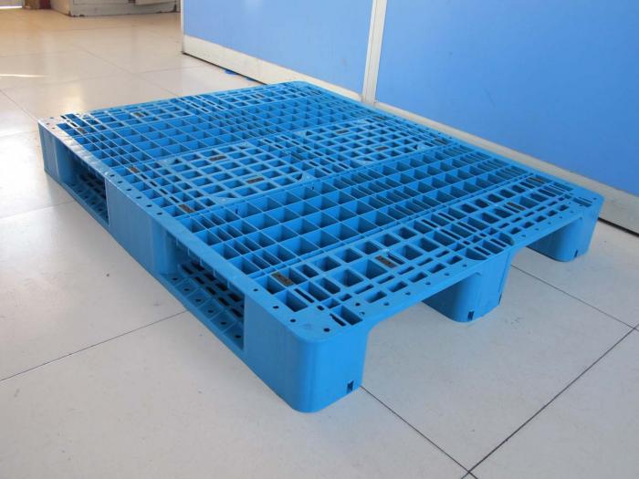 山东怡之航场站_塑料托盘-Product Center-青岛浩达港口服务有限公司-